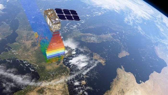 La imagen de satélite en la agricultura NO es la solución- Parte 1 de 2